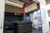 เครื่องเลเซอร์ LASER CUTTING AMADA EG0711 DK 1 WONGTANAWOOT WTWMACHINERY 1