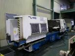 เครื่องกลึงซีเอ็นซี CNC MORI TL 40B 3000 EG0807 AMH 2 WONGTANAWOOT WTWMACHINERY 1